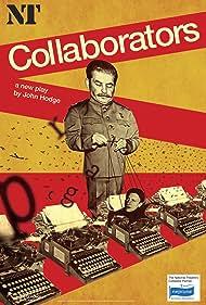National Theatre Live: Collaborators (2011)