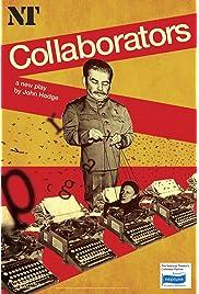 National Theatre Live: Collaborators (2011) filme kostenlos