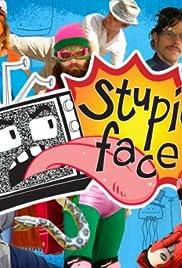 Stupidface Poster