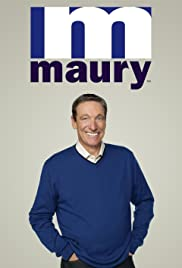 Maury Poster