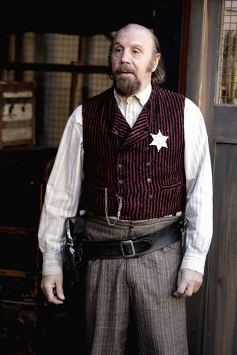 Dayton Callie in Deadwood 2004