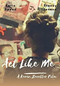 MP4 movies ipod free download Act Like Me [480x320]
