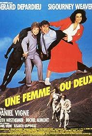 Une femme ou deux (1987) Poster - Movie Forum, Cast, Reviews