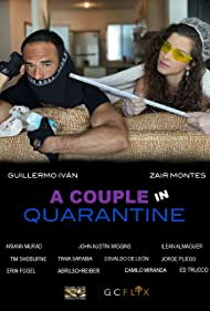 A Couple in Quarantine (2020)