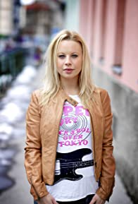 Primary photo for Katharina Straßer