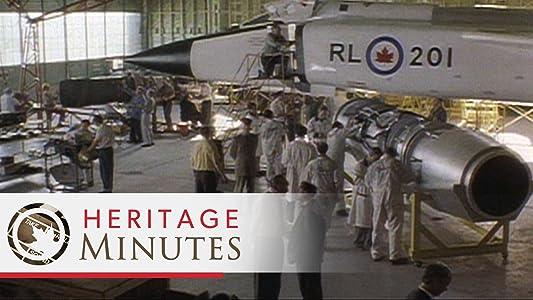 Heritage Minutes - Dextraze in the Congo