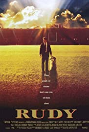 Play or Watch Movies for free Rudy (1993)