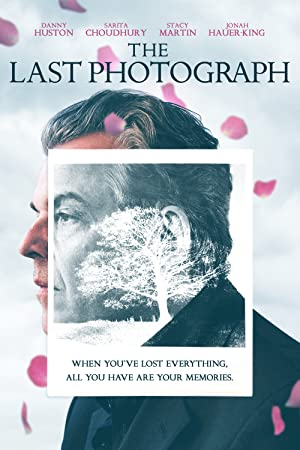 Where to stream The Last Photograph