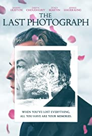 The Last Photograph (2017) 720p