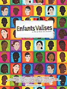 Movies released in 2018 free download Enfants valises [SATRip]