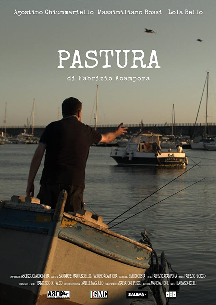 Pastura (2016)