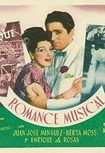 Romance musical