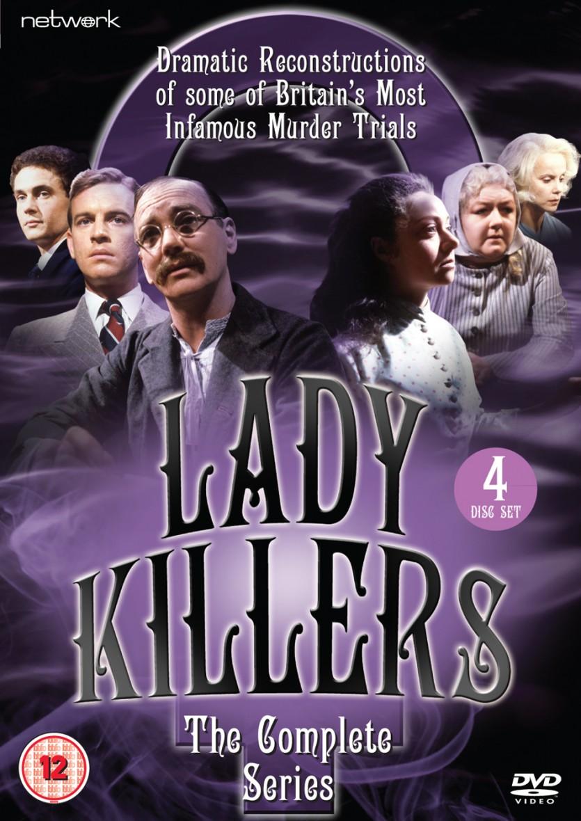 Lady Killers (TV Series 1980–1981) - IMDb