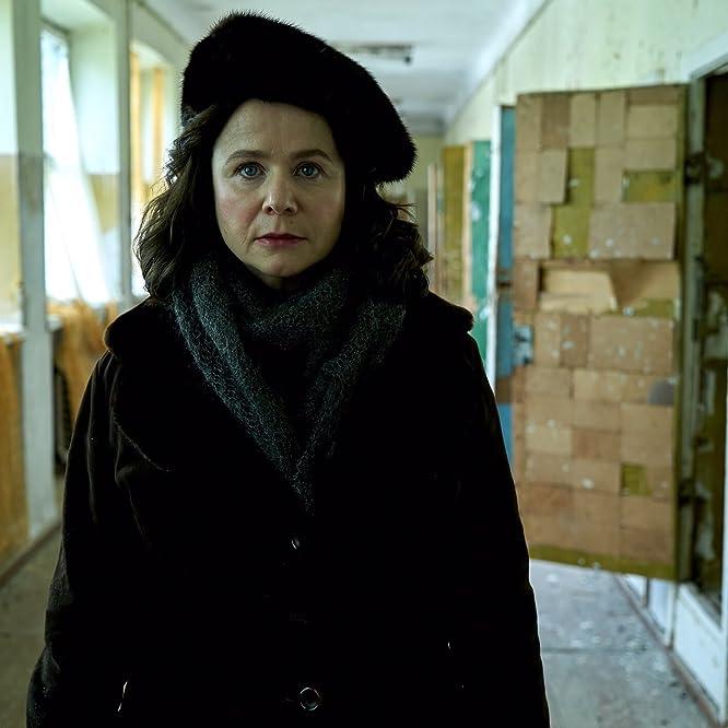 Emily Watson in Chernobyl (2019)