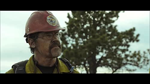 Based on the true story of the Granite Mountain Hotshots, here's a story of a group of elite firefighters who risk everything to protect a town from a historic wildfire.