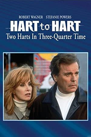 Where to stream Hart to Hart: Two Harts in 3/4 Time