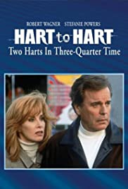 hart to hart two harts in 3 4 time tv movie 1995 imdb