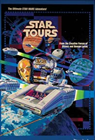 Primary photo for Star Tours