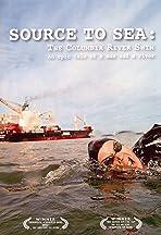 Source to Sea: The Columbia River Swim