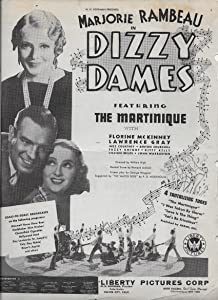 Watch free released movies Dizzy Dames USA [mpeg]