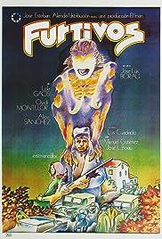 Furtivos(1975) Poster - Movie Forum, Cast, Reviews