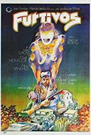 Poachers Poster
