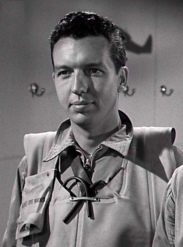 Robert Bailey in Wing and a Prayer (1944)