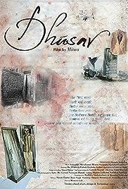 Dhusar Poster