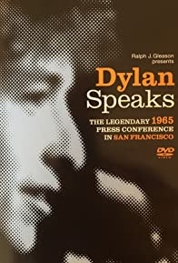 Primary photo for Bob Dylan Speaks