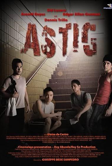Watch Astig (2009)