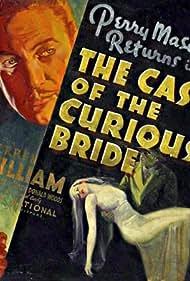 Warren William in The Case of the Curious Bride (1935)