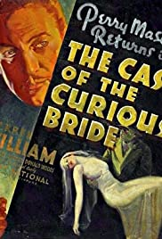 The Case of the Curious Bride (1935) Poster - Movie Forum, Cast, Reviews