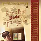 The Fantastic Flying Books of Mr. Morris Lessmore (2011)