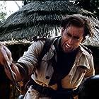 Nicolas Cage in Tempo di uccidere (1989)