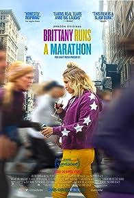 Primary photo for Brittany Runs a Marathon