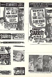 The Hawk of Wild River (1952) starring Charles Starrett on DVD on DVD