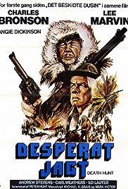 Death Hunt(1981) Poster - Movie Forum, Cast, Reviews