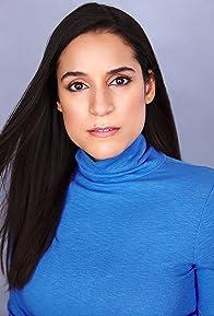 Primary photo for Gina Naomi Baez