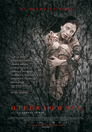 Movie Hypersomnia (2016)