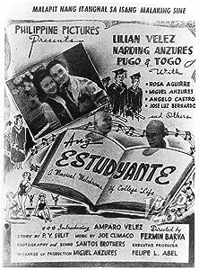 Movie downloades Ang estudyante by none [Quad]
