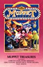 Muppet Video: Muppet Treasures (1985) Poster