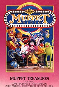 Primary photo for Muppet Video: Muppet Treasures