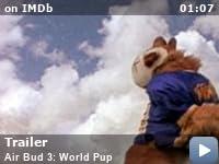 air bud 3 world pup مترجم