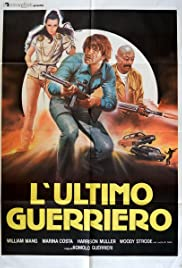 L'ultimo guerriero (1984) Poster - Movie Forum, Cast, Reviews