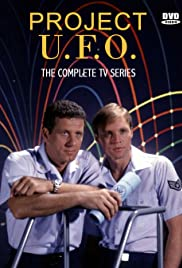 Project U.F.O. Poster - TV Show Forum, Cast, Reviews