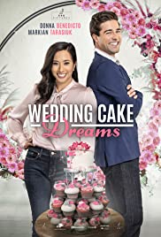 Wedding Cake Dreams Poster