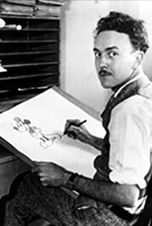 Ub Iwerks Picture