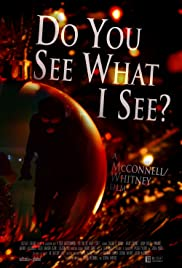 Do You See What I See? Poster