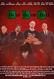Breaking Bad Movie Deal Gone Bad Poster
