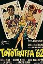 Totòtruffa '62 (1961) Poster